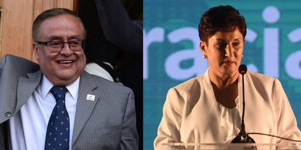 """CC les dice """"no"""" a dos aspirantes más a la presidencia del país"""