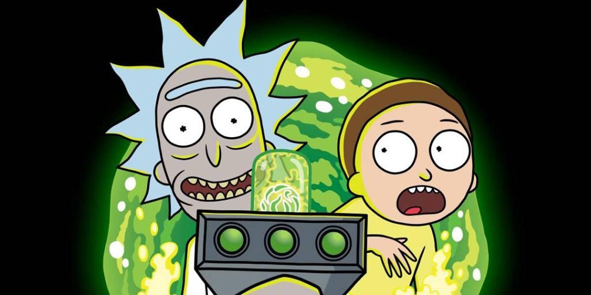 Quarta temporada de Rick and Morty estreia em novembro; veja anúncio