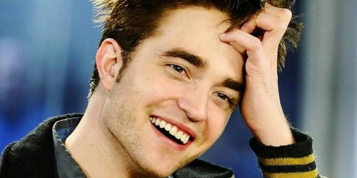 Robert Pattinson protagonizará película de Batman