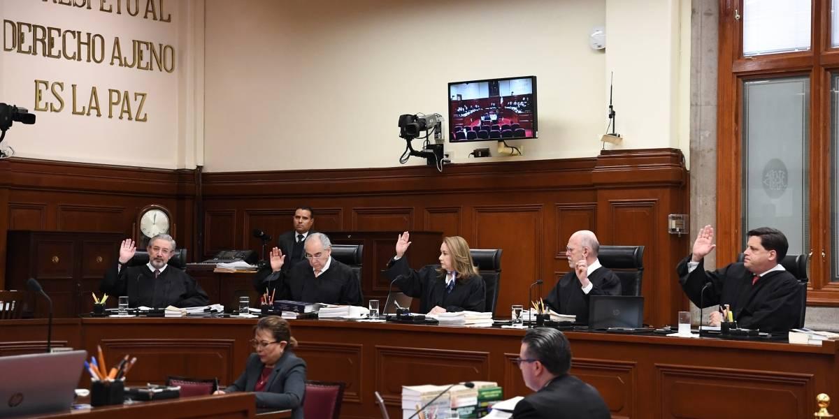 SCJN señala violación al proceso legislativo en Ley de Remuneraciones