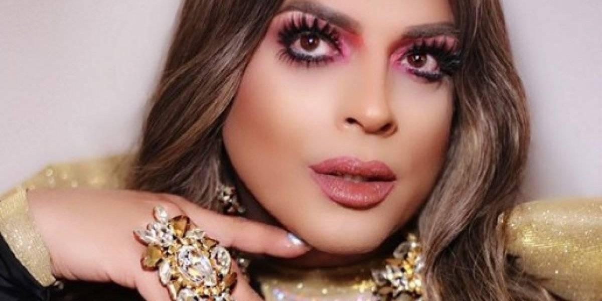 Llega a iTunes la primera 'drag queen' boricua