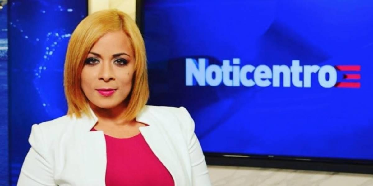 Yesenia Torres confirma su salida de Wapa y asegura seguirá ejerciendo el periodismo