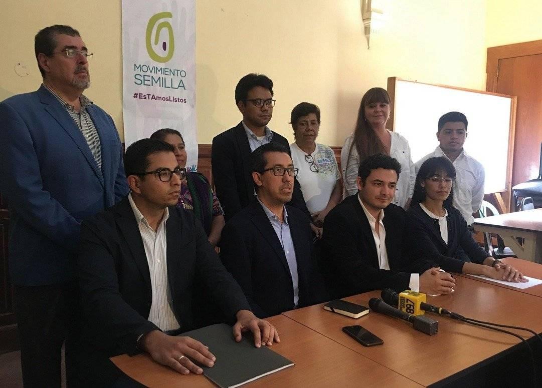 Varios candidatos a diputados esperan lograr una curul