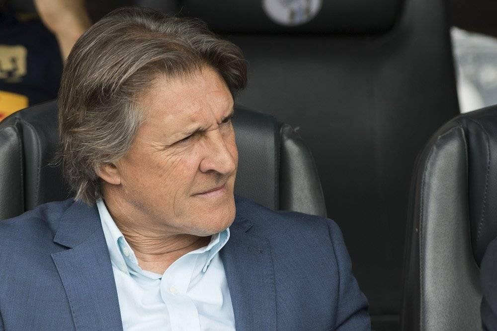 Sergio Egea-Argentina / Mexsport