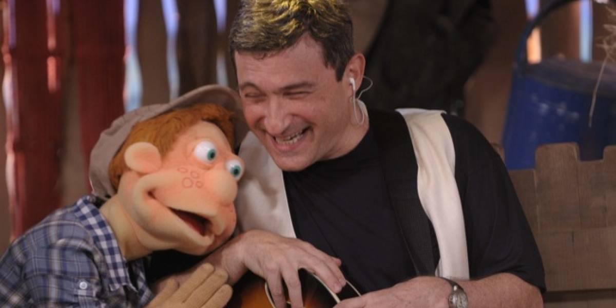 Virada Cultural terá aparição de Júlio, do Cocoricó; veja programação infantil