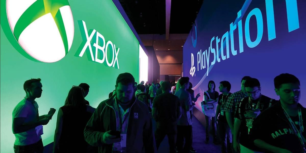Games: Microsoft e Sony fazem parceria em streaming