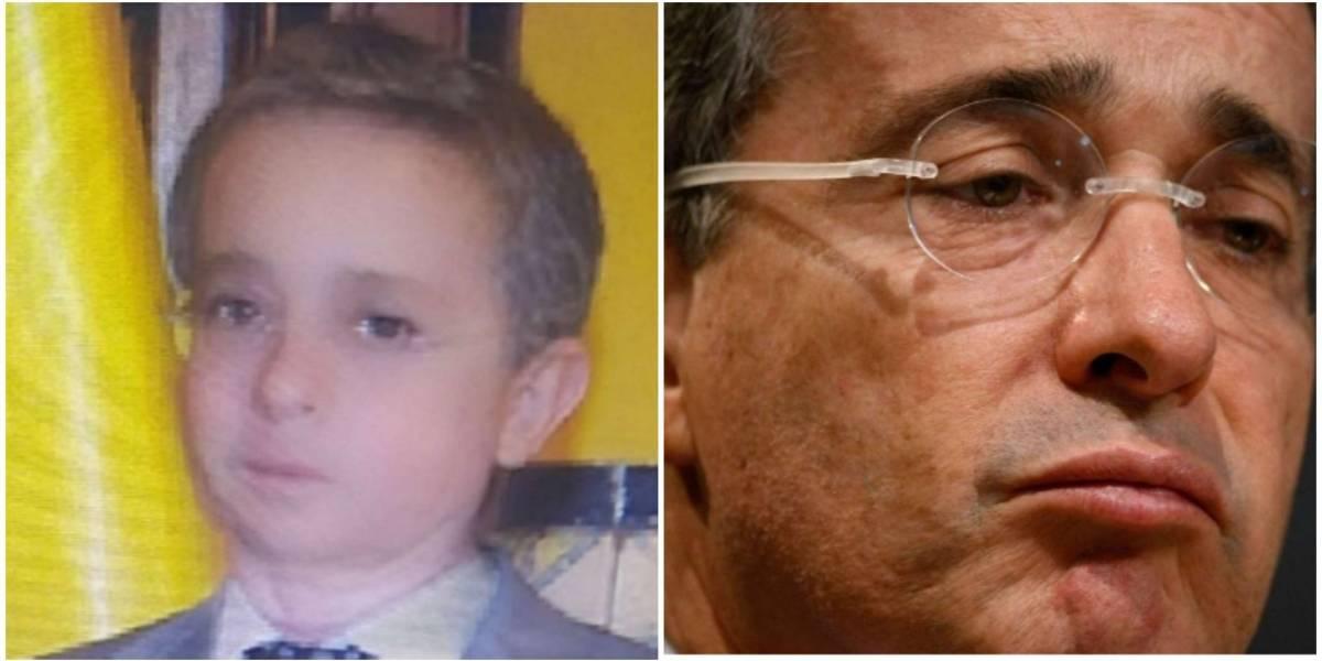 (Fotos) Así se ven Uribe, Petro, Duque y más políticos con el filtro de bebé de Snapchat