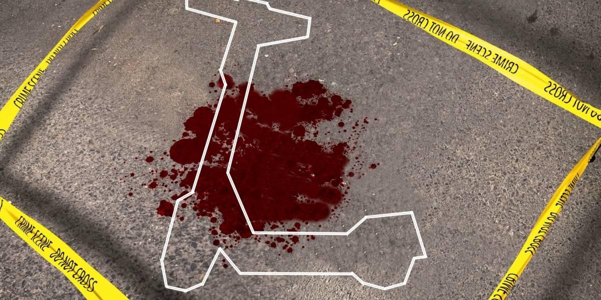 La policía de México usa scooters de Lime para asegurar el área de un asesinato