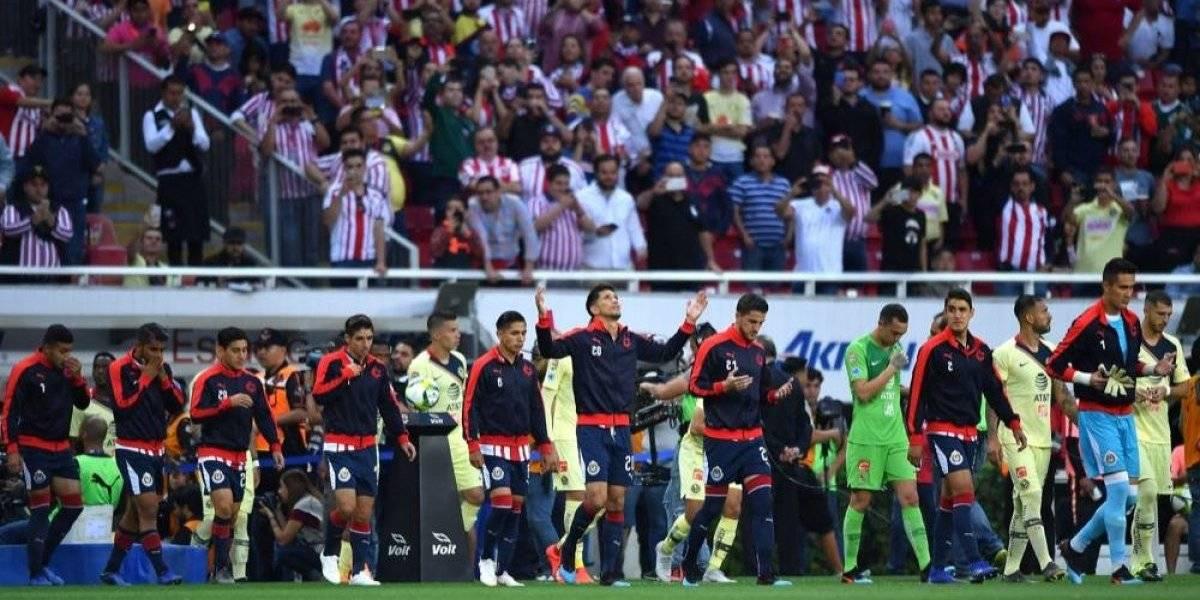 Otro amistoso internacional para Chivas, frente al Sevilla
