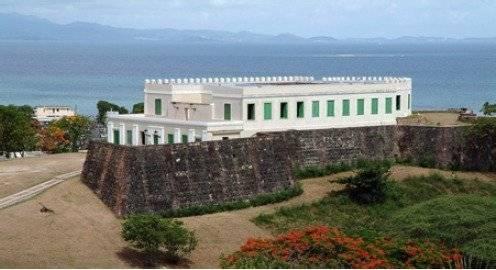 Museo Fuerte Conde Mirasol