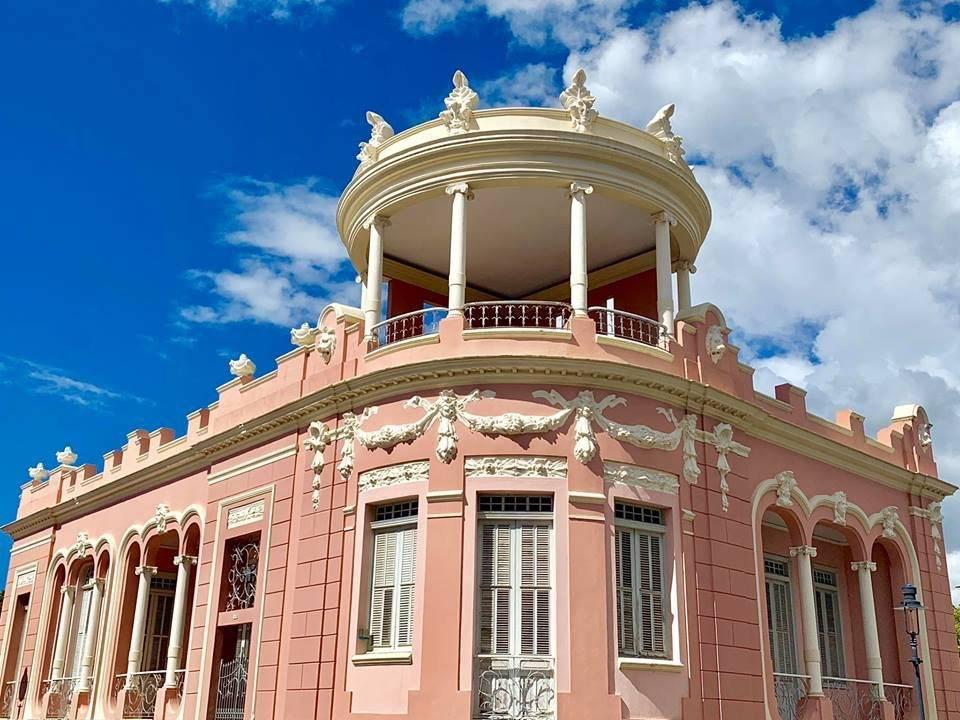 Casa Wieschers Villarong