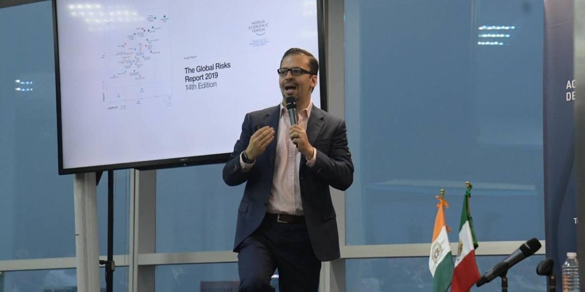 México ocupa el lugar número 10 en ciberataques empresariales en el mundo