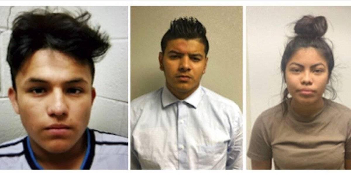 Adolescentes que dieron muerte a joven con bate serán juzgados como adultos