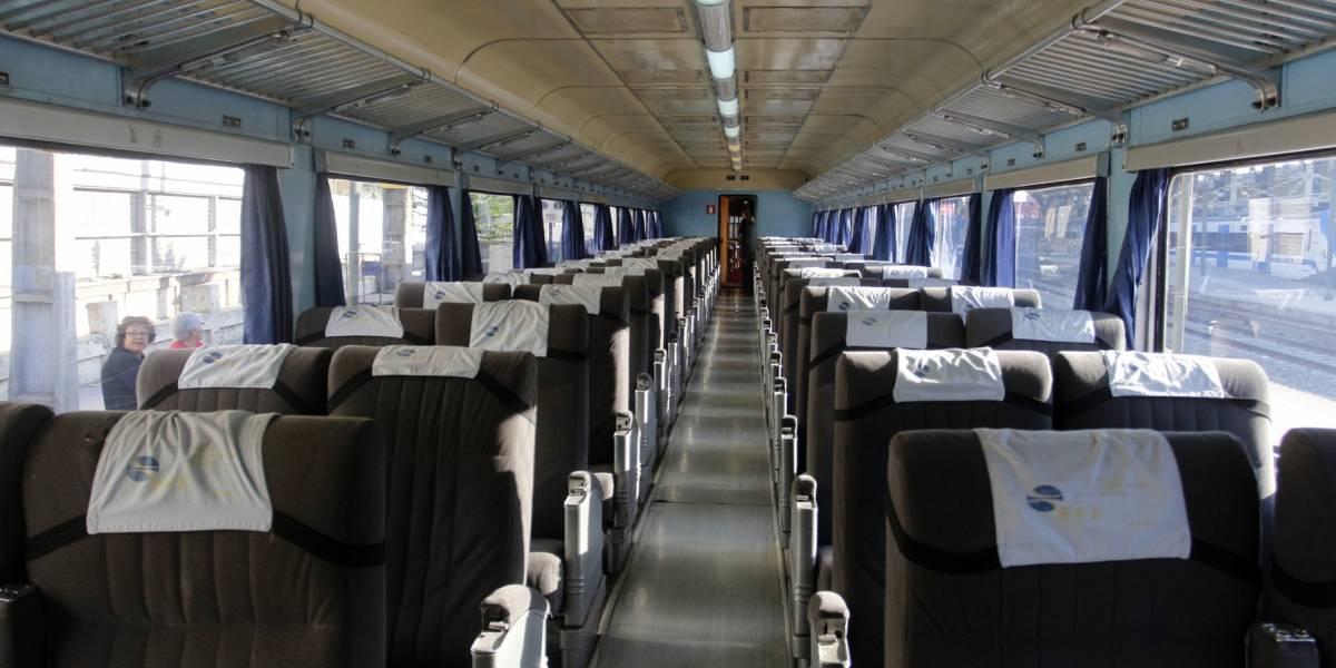 El anuncio de un anuncio: Piñera se compromete a presentar próximamente tren que unirá Santiago con Batuco y Tiltil