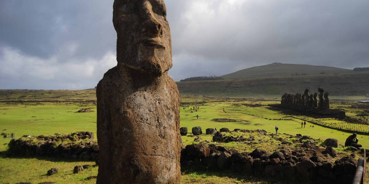 Alerta sanitaria: reportan 17 casos de dengue en Rapa Nui