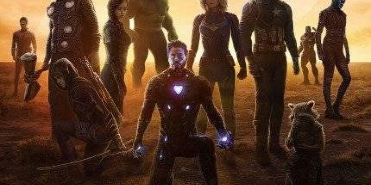 ¡Ahora puedes rentar la cabaña que Tony Stark usó en Avengers: Endgame!