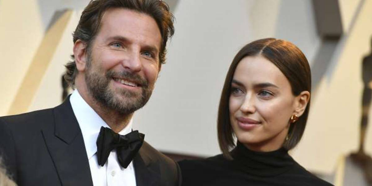 El incómodo reencuentro entre Bradley Cooper e Irina Shayk luego de su separación