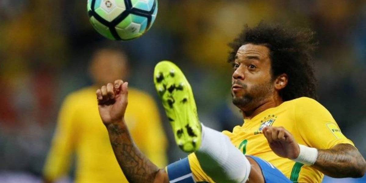 Copa América: Sorpresa en Brasil tras convocatoria de Tite