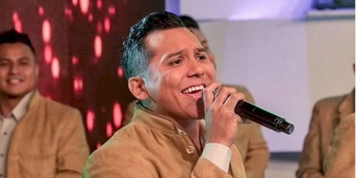 """Edwin Luna dice tener """"cara de indio"""" por la sangre mexicana y lo destrozan los fans"""