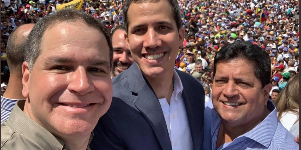 Intentan secuestrar a diputado venezolano en Medellín