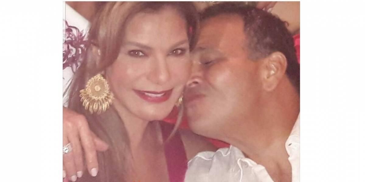 María Mónica Urbina reaparece con emotivo video en memoria de su esposo fallecido