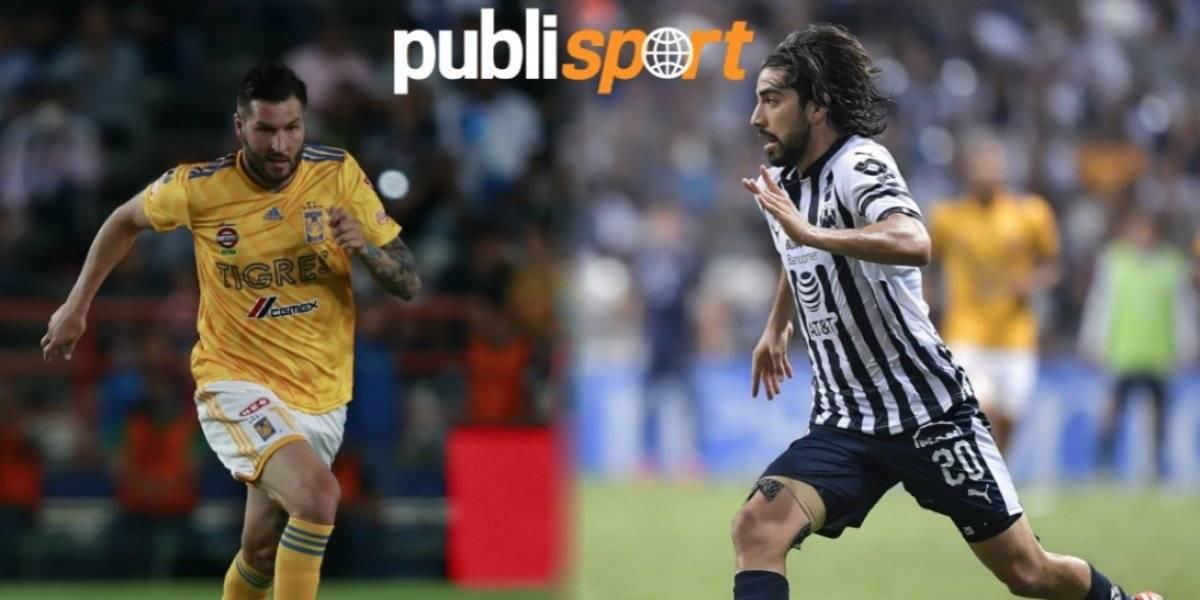 Tigres vs Monterrey ¿Dónde y a qué hora ver la semifinal de vuelta?