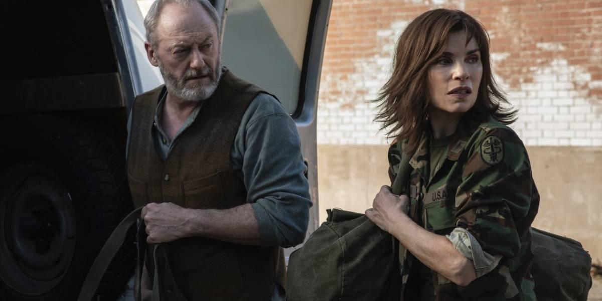 """Actor de """"Game of Thrones"""" protagoniza nueva serie de NatGeo: """"The Hot Zone"""", la historia del asesino más letal del mundo"""