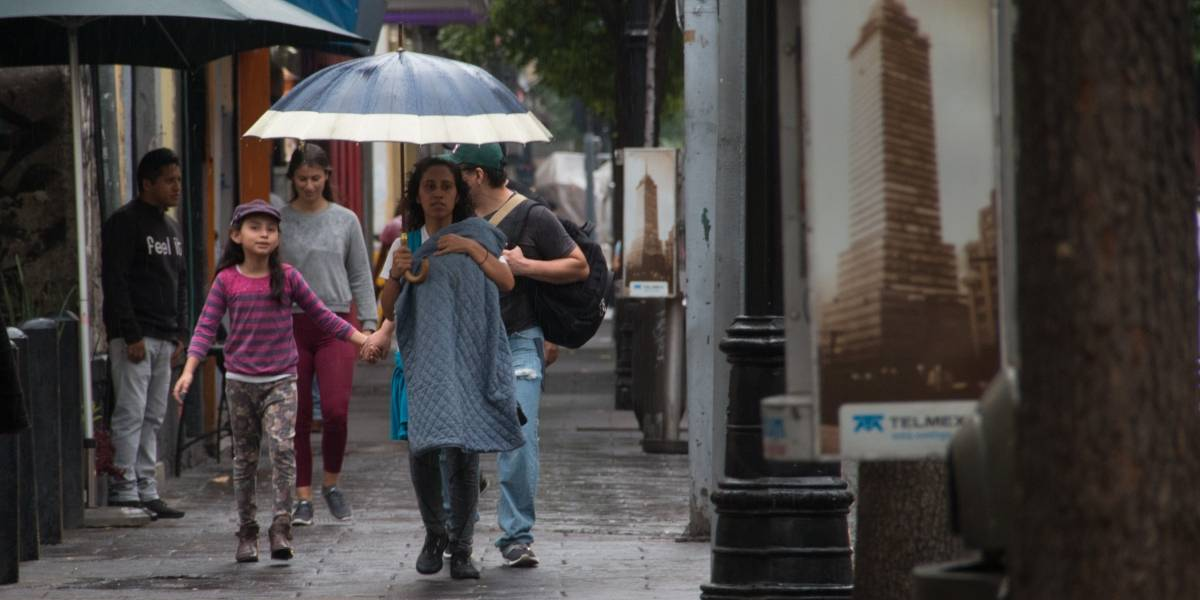 Persiste contingencia en la Zona Metropolitana del Valle de México