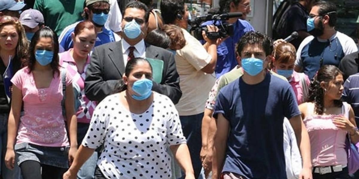 Coronavirus: conoce cuánto disminuye el riesgo de contagio en personas que utilizan mascarilla facial