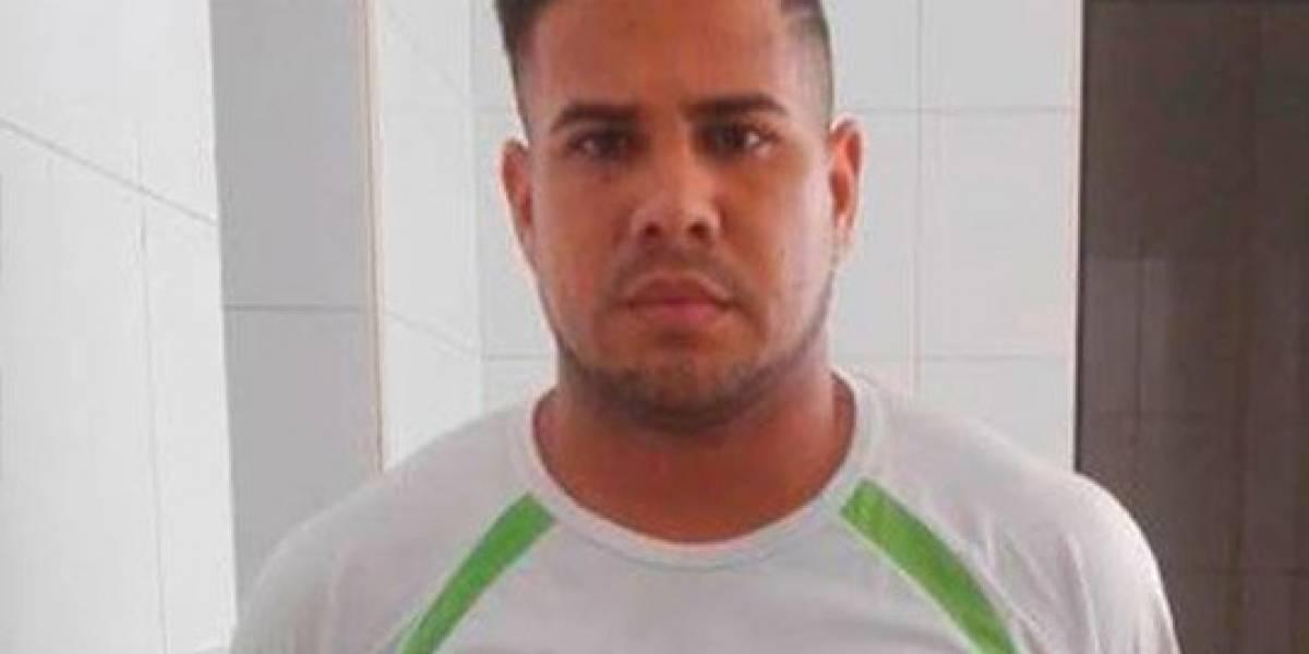 Capturan a cantante vallenato que intentó asesinar a su novia — NOTICIAS