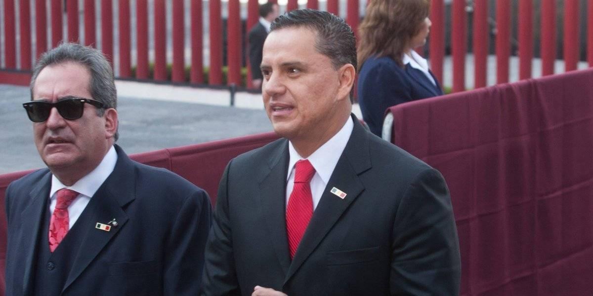 SHCP también congela cuentas del ex gobernador Roberto Sandoval