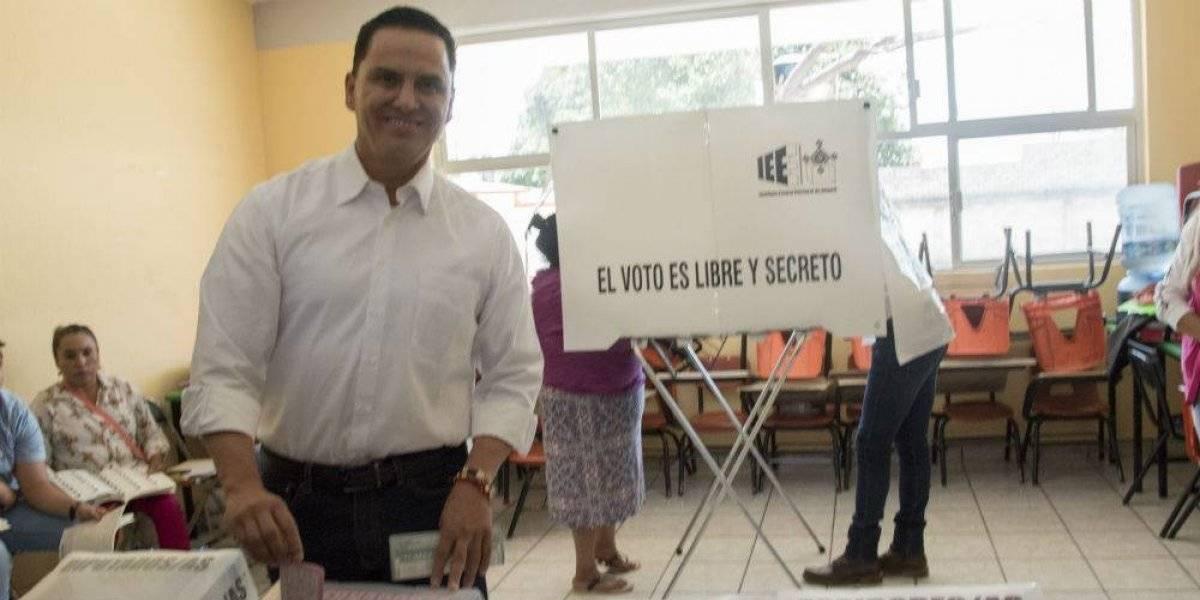 Roberto Sandoval niega vínculos con el Cártel Jalisco Nueva Generación