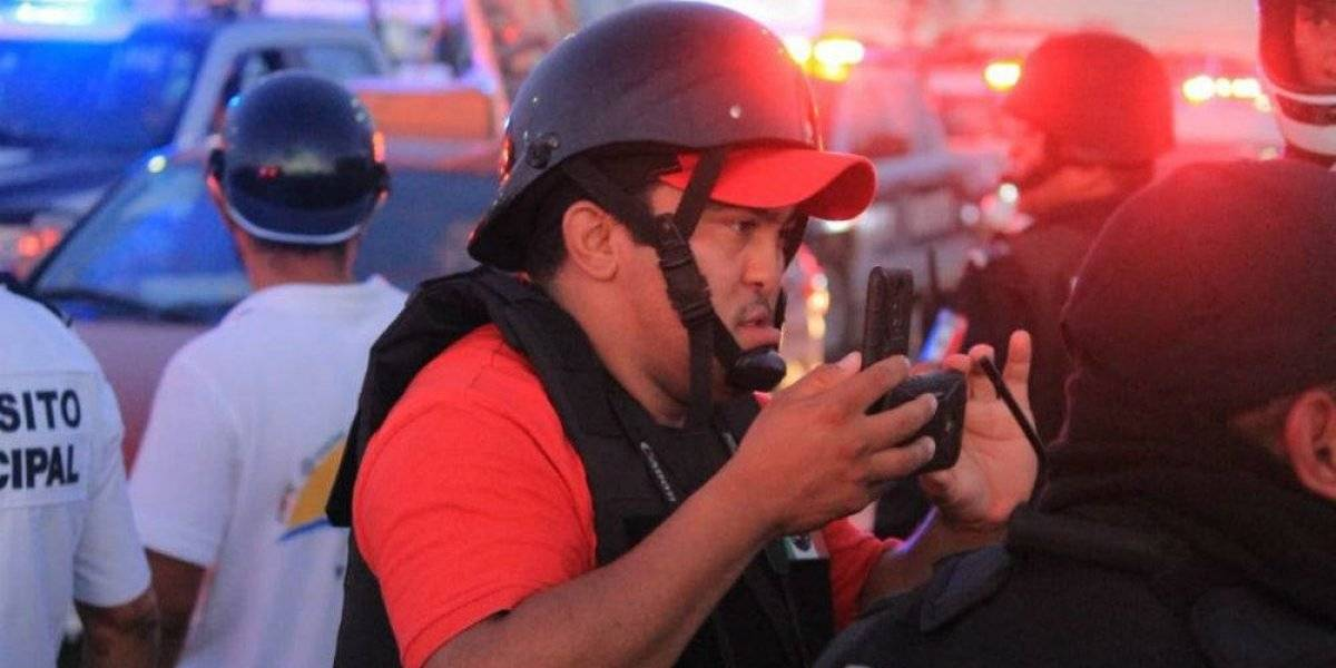 Detienen a presunto homicida del periodista Francisco Romero