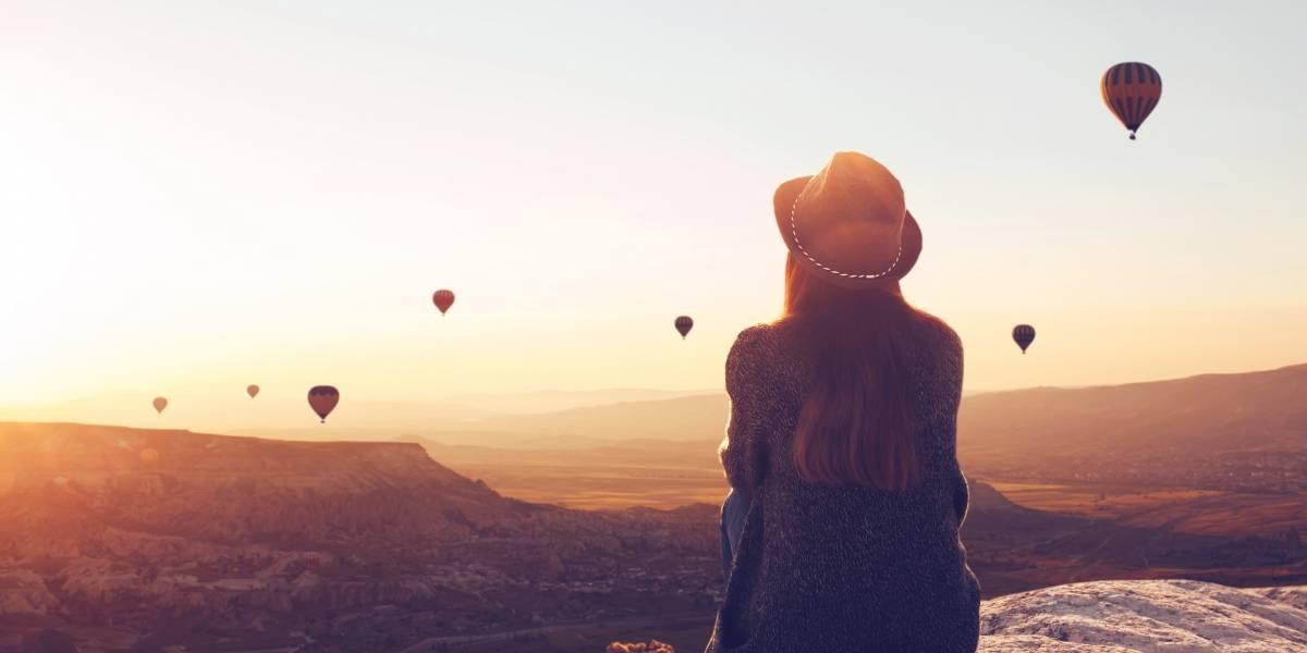¿Viajas sola? Cinco consejos de seguridad a tener en cuenta