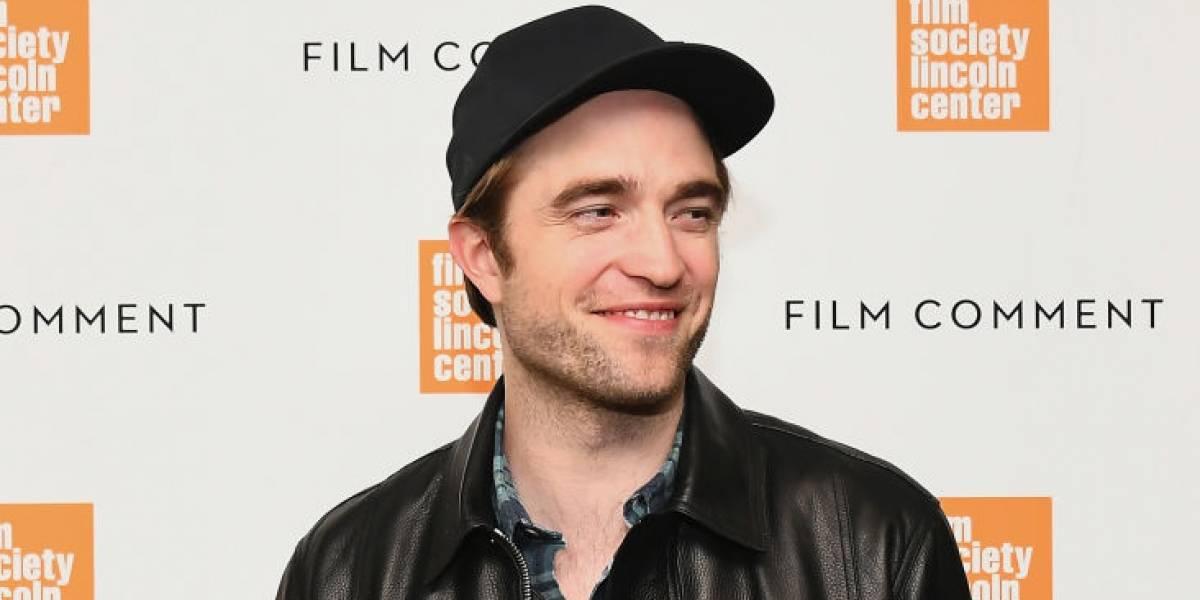 Robert Pattinson será o protagonista do próximo filme solo do Batman, diz revista