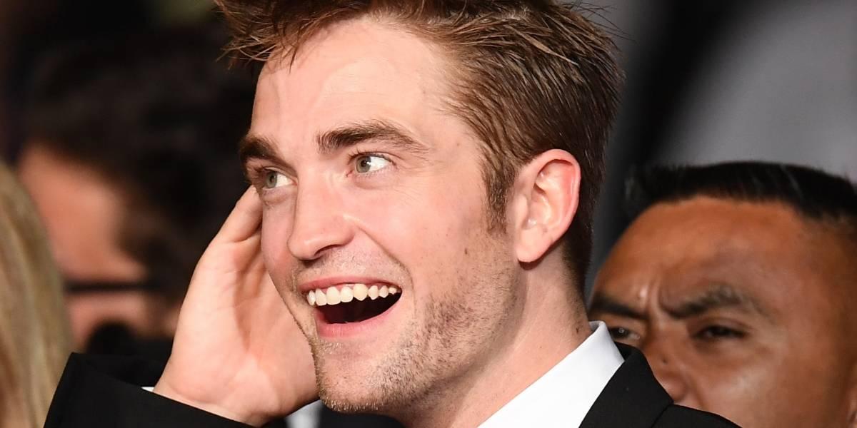 Fãs fazem petição contra Robert Pattinson como Batman nos cinemas