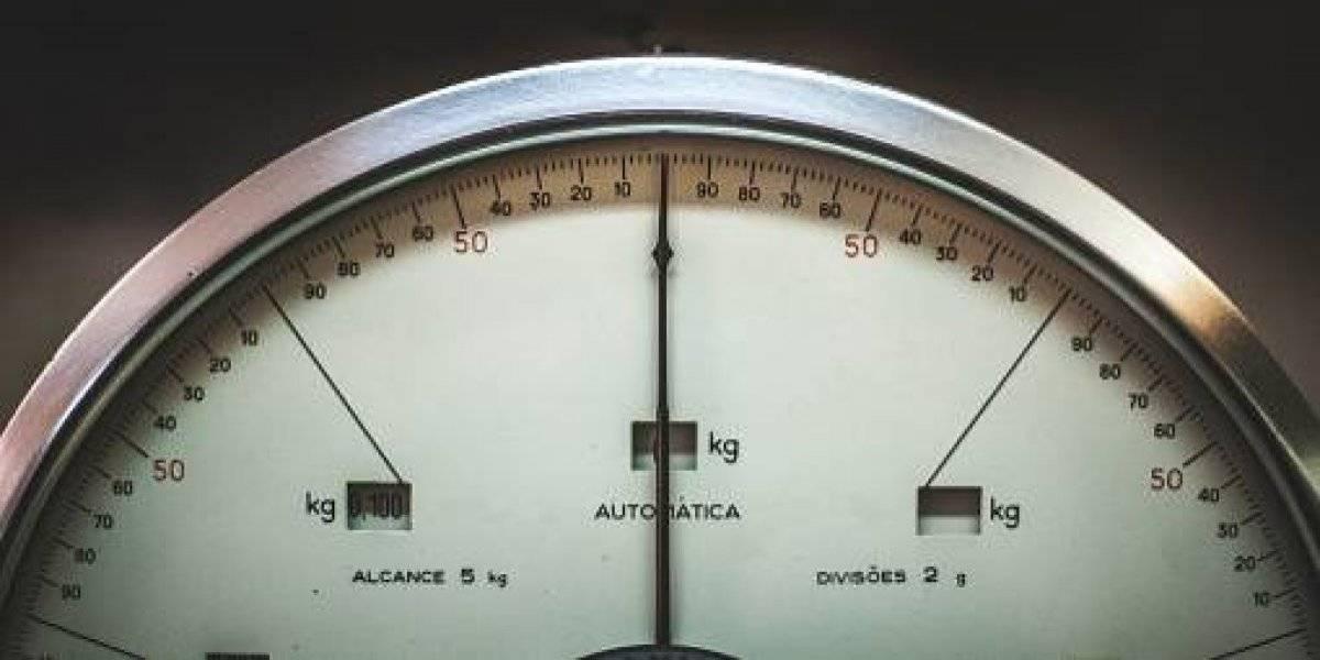 Desde el lunes el kilo deja de pesar un kilo, ¿y cuánto peso ahora entonces?
