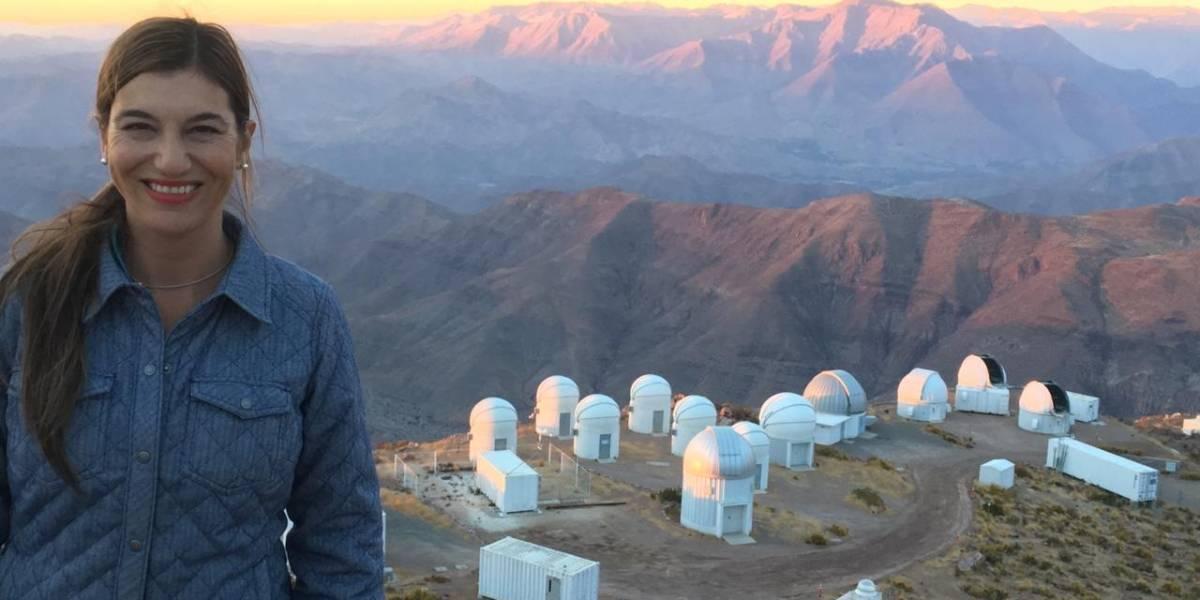 """""""Chilenautas"""": Se estrena serie documental sobre astronomía y eclipses"""