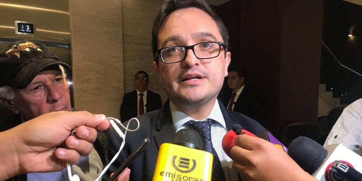 Según jefe de la FECI, gran parte del personal del MP no podría optar a ascensos