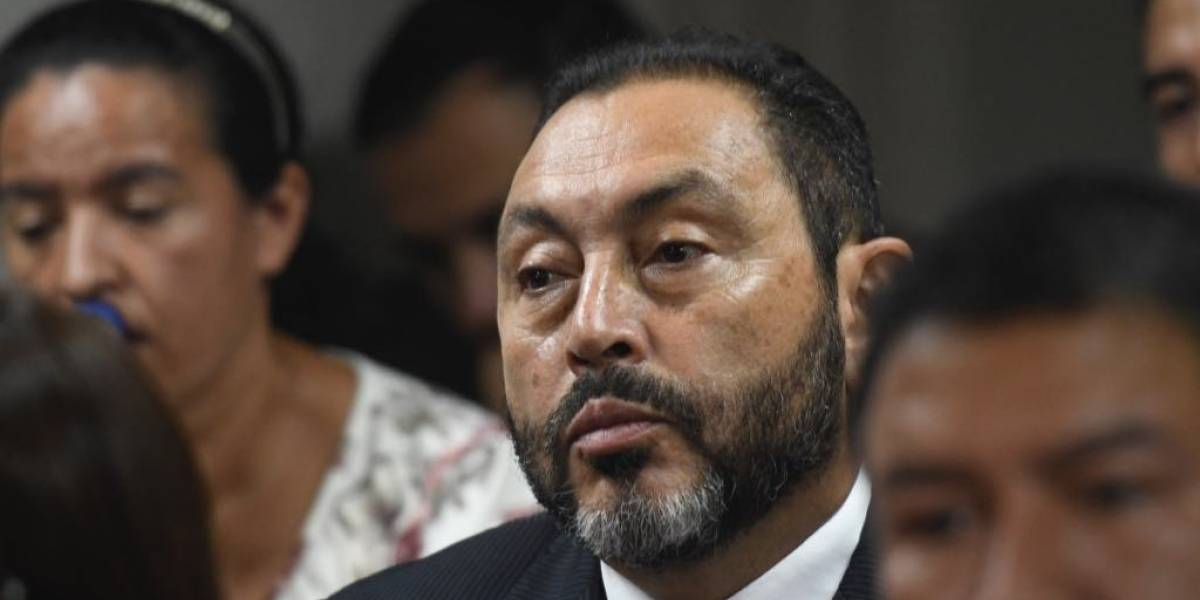 Dictan segunda condena contra Mauricio López Bonilla por corrupción