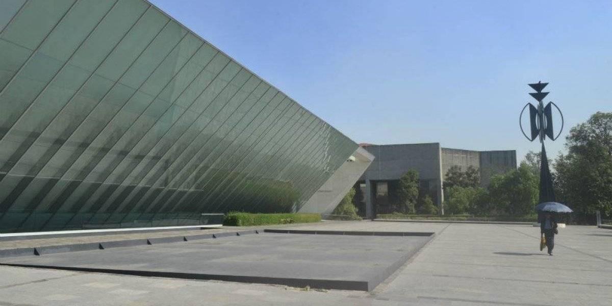 UNAM cierra museos y centros culturales por contingencia ambiental