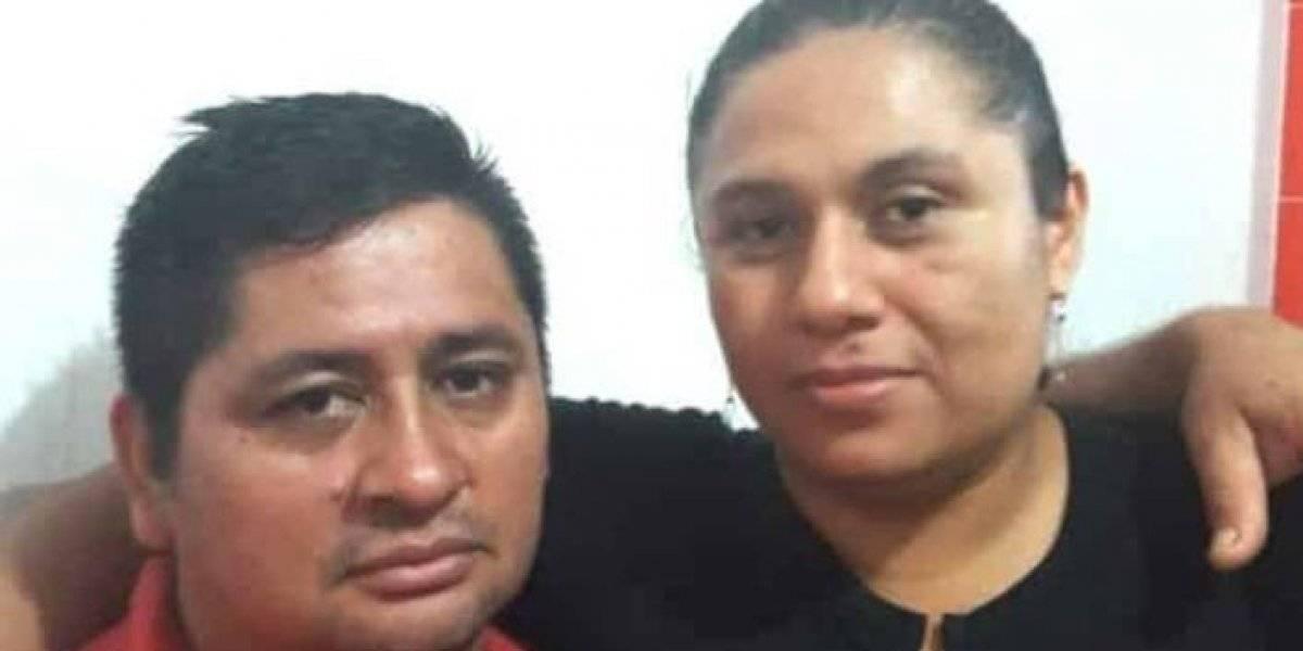 En suspenso quedó condena a mujer que mató a su esposo, le robó dinero y huyó
