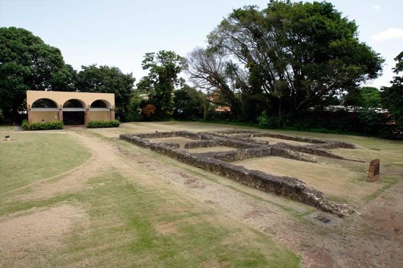Museo y Parque Histórico Ruinas de Caparra