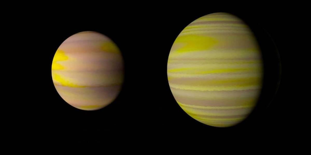 Alerta de Descoberta! Três novos planetas foram identificados pela NASA