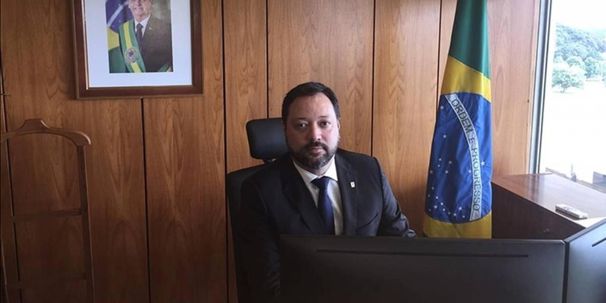 Em nota, MEC anuncia Alexandre Lopes como novo presidente do Inep