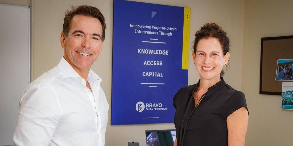 Fundación Bravo lanzará programa para ayudar a emprendedores en tecnología