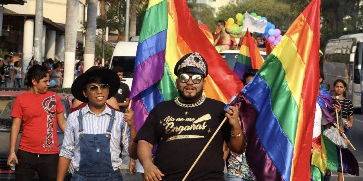 Suprema Corte pide respeto y tolerancia para minorías sexuales