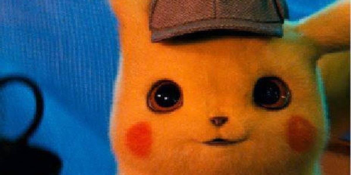 Detective Pikachu: top 10 de estrenos de películas de videojuegos