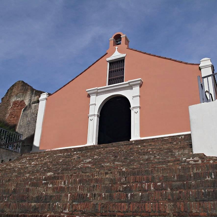 Museo Porta Coeli