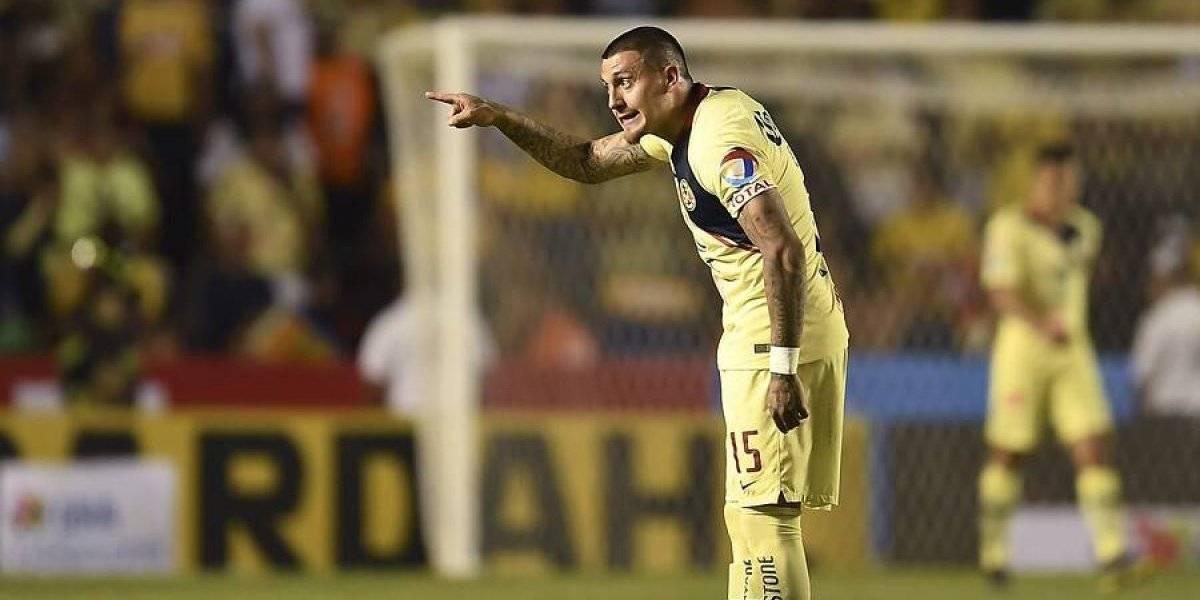 América de Nicolás Castillo cae ante León en la primera semifinal del Clausura mexicano